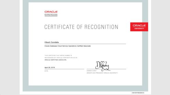 Cloud Service Operations
